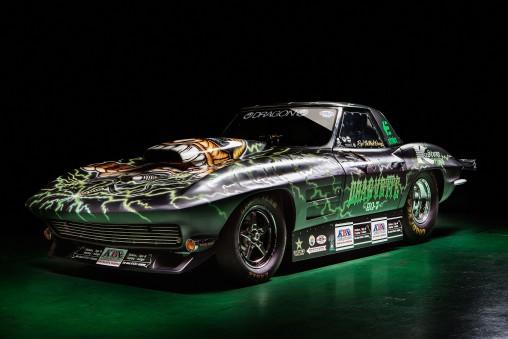 Rod Motors dragvette